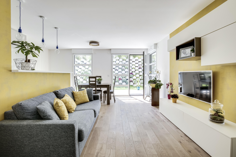 Prestations D Corations Pour Votre Int Rieur Et Vos Ext Rieurs # Agencement Meuble Mural Design